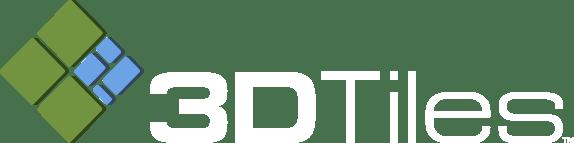 3D Tiles logo