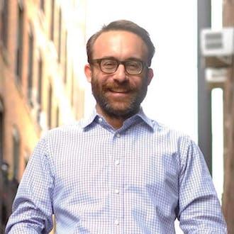 Randy Meech, Adviser for Cesium.