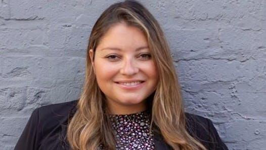 Yoetzin Diaz, , Smart Construction Solutions Manager, Komatsu