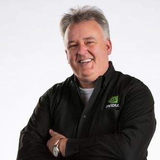 Neil Trevett, Adviser for Cesium.