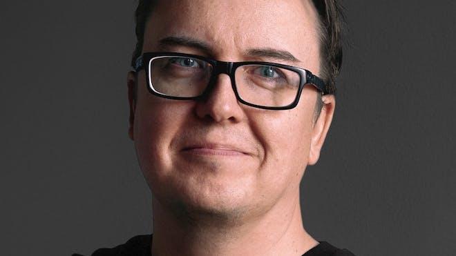 Sami Heinonen, featured speaker, Cesium for Unreal Digital Meetup