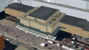 Building proposal