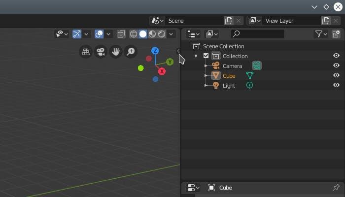 Integrating with Blender ShowAddon