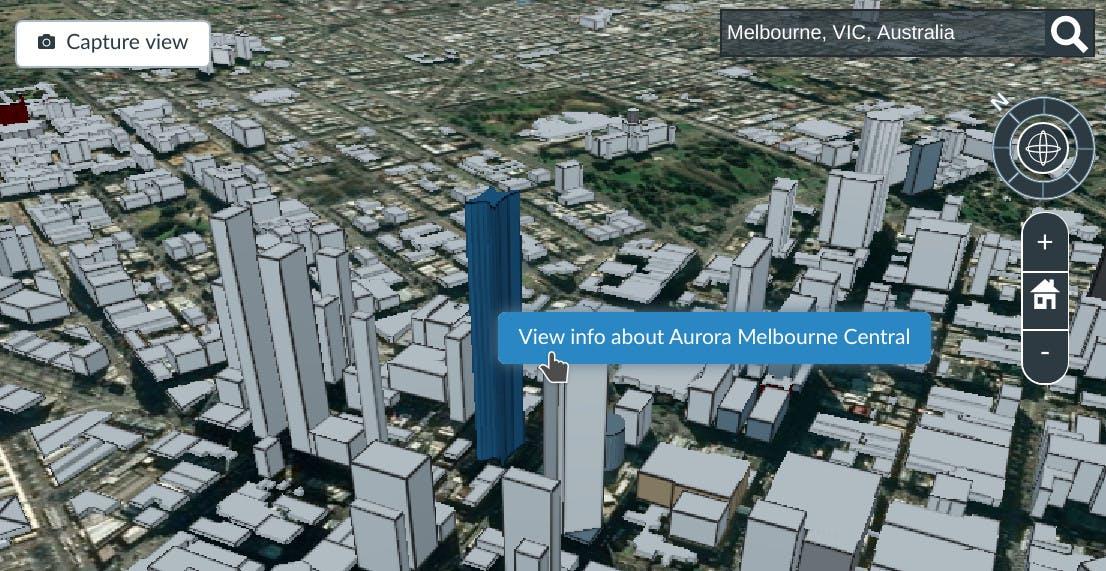 Stories introduction select Melbourne building