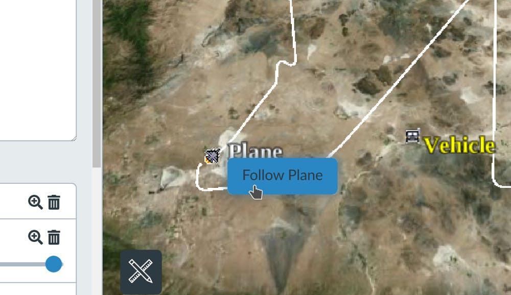 Time Stories follow plane