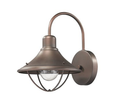 Mix & Match Sconce (1) in Oiled Bronze