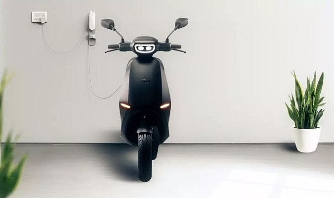Cover Image for Why S1 by Ola electric is a great product?