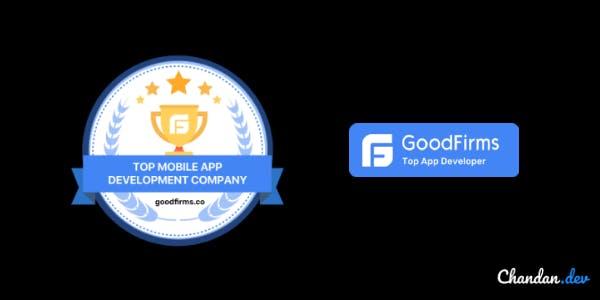 Good Firms trust badge