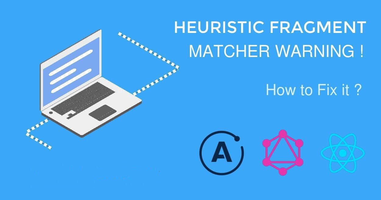 Cover Image for Heuristic Fragment matcher warning! How to fix it?
