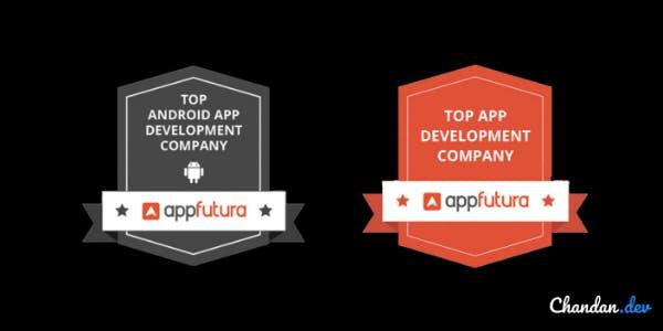 App Futura trust badges