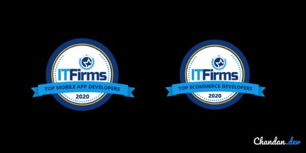 It firms trust badges
