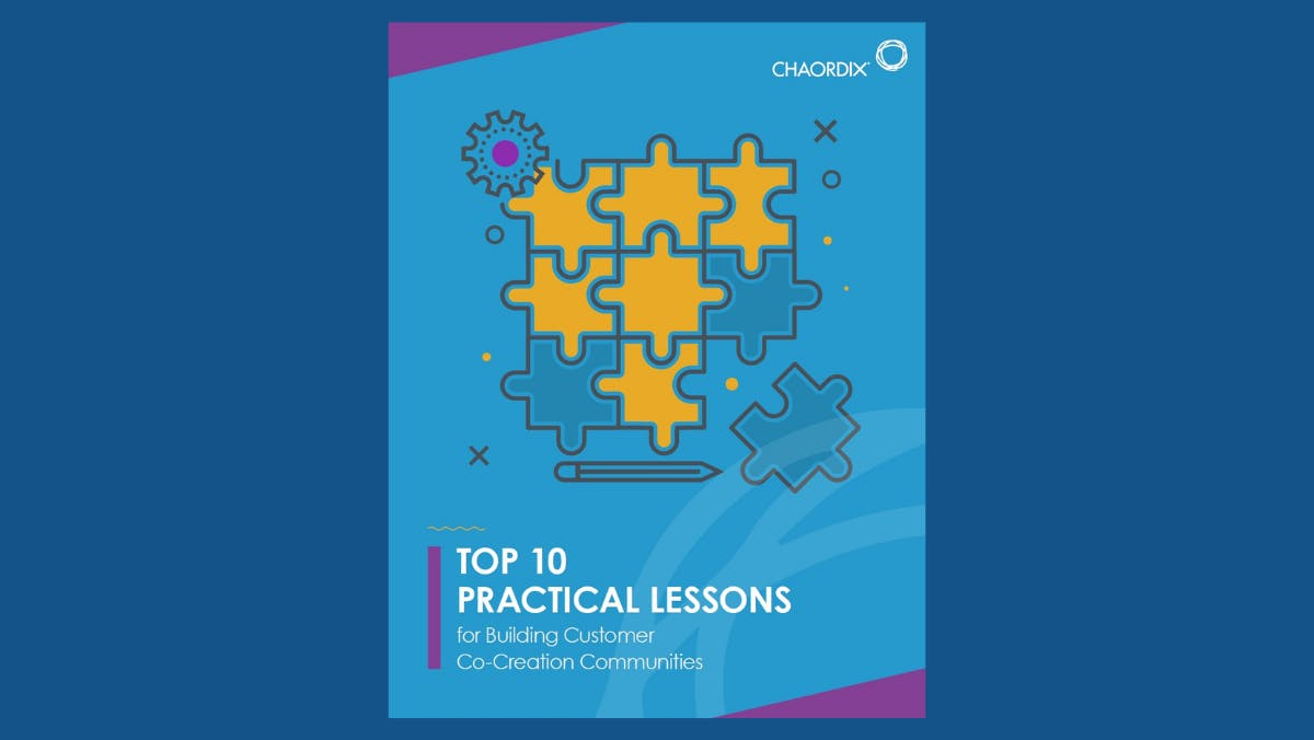 Digital image of the Top 10 Practical Lessons ebook cover