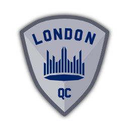 London Quidditch Club logo