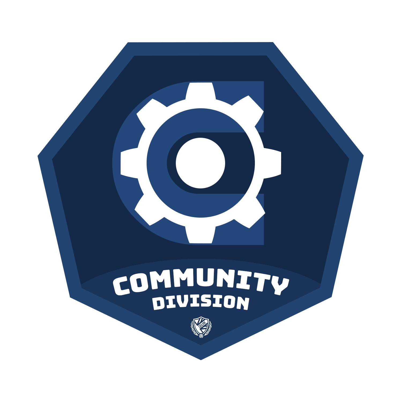 Community Fixture #2 logo