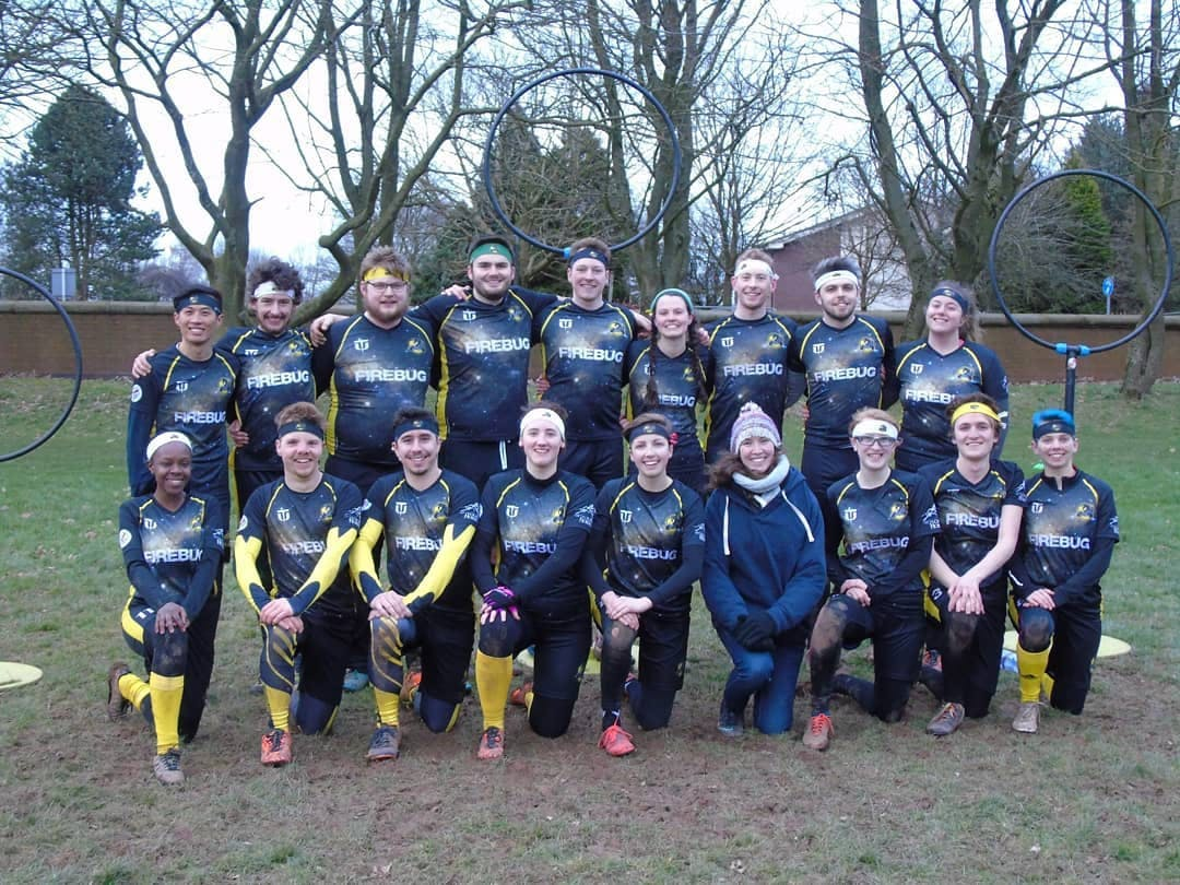University of Leicester Quidditch Club