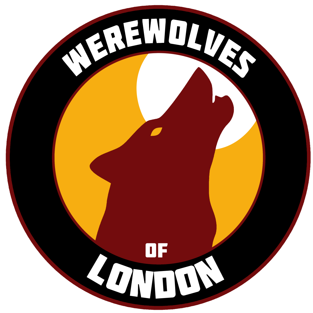 Werewolves of London logo