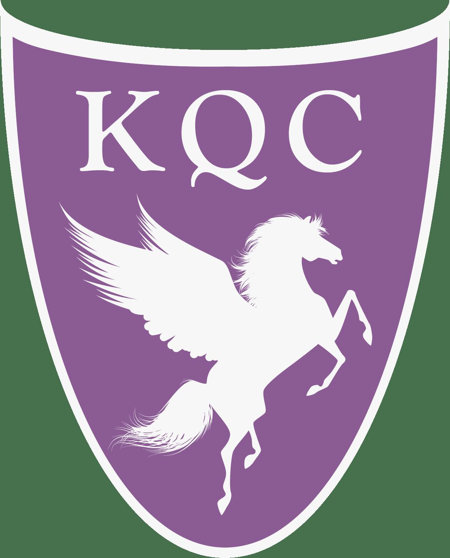 Kent Quidditch Club logo