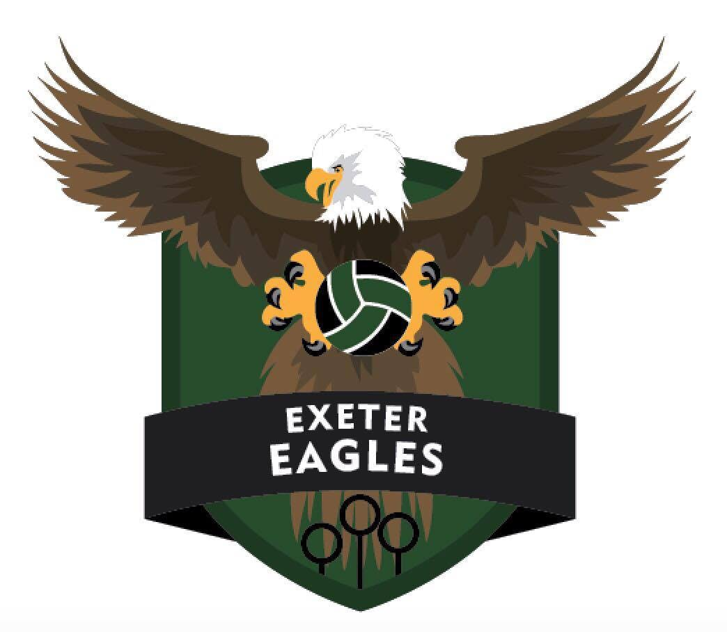 Exeter Quidditch Club logo