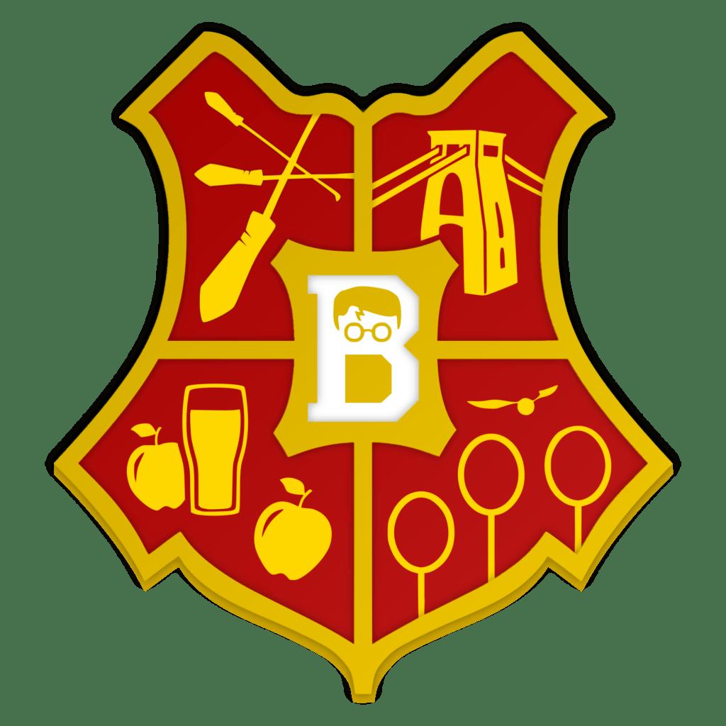 Bristol Quidditch Club logo