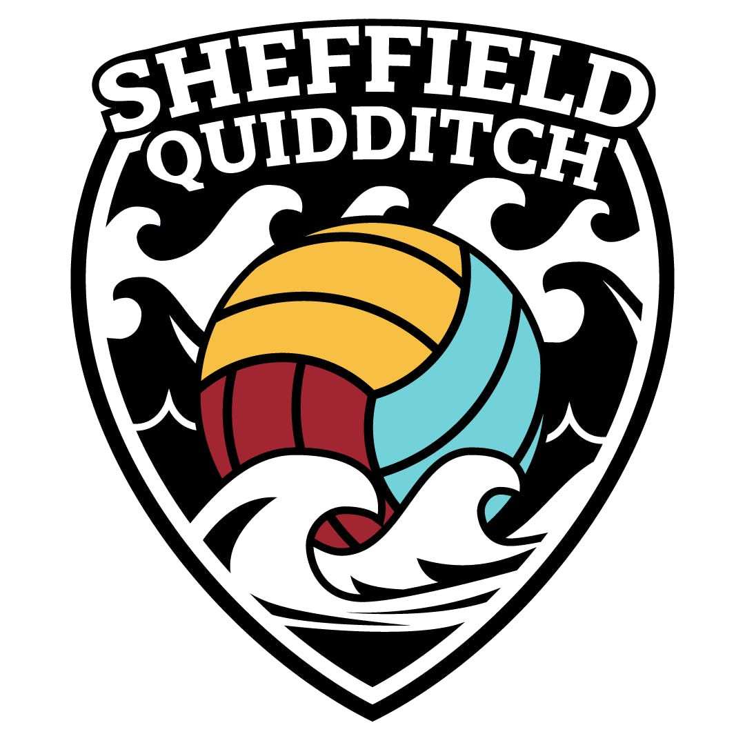 Sheffield Quidditch Club logo