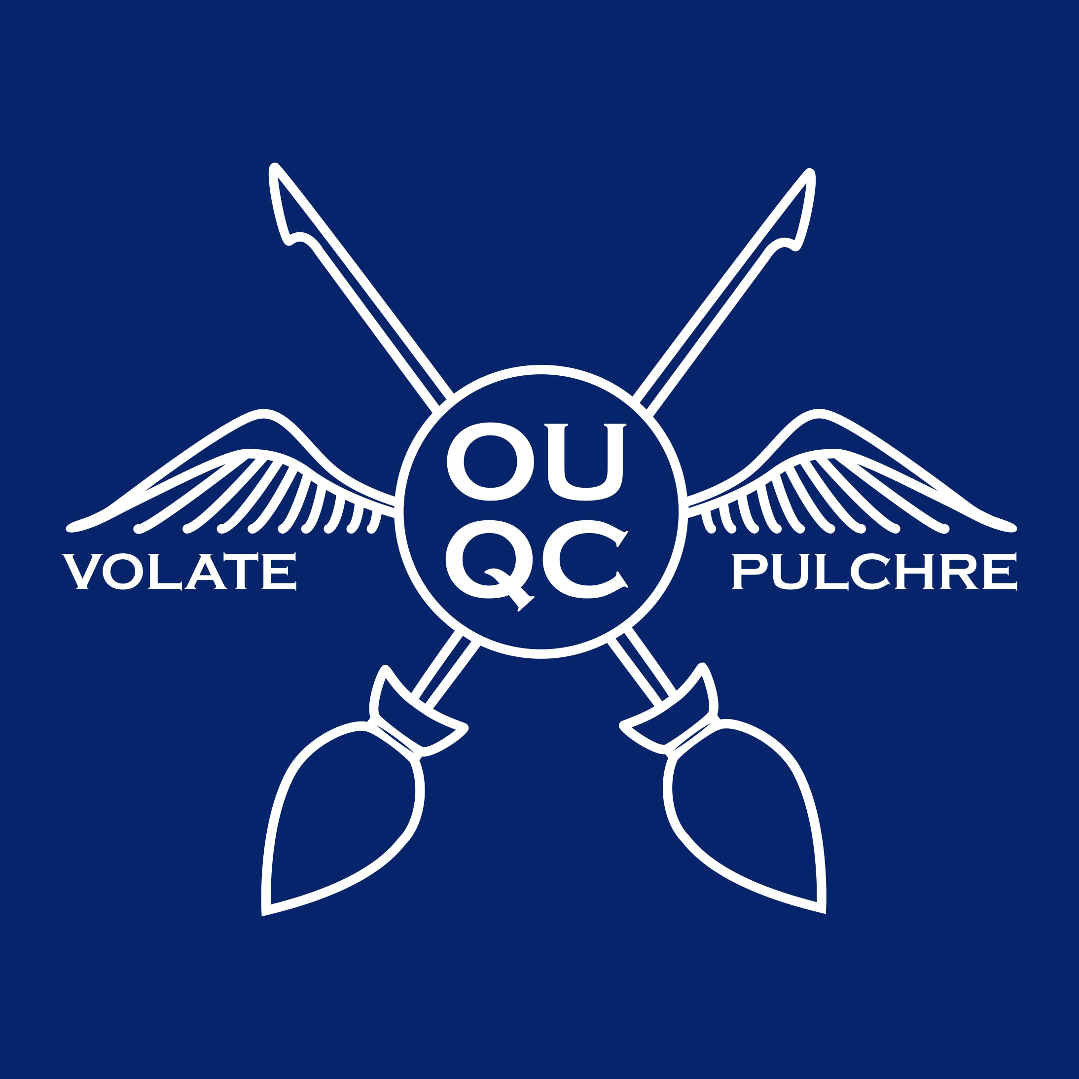 Oxford Universities Quidditch Club logo