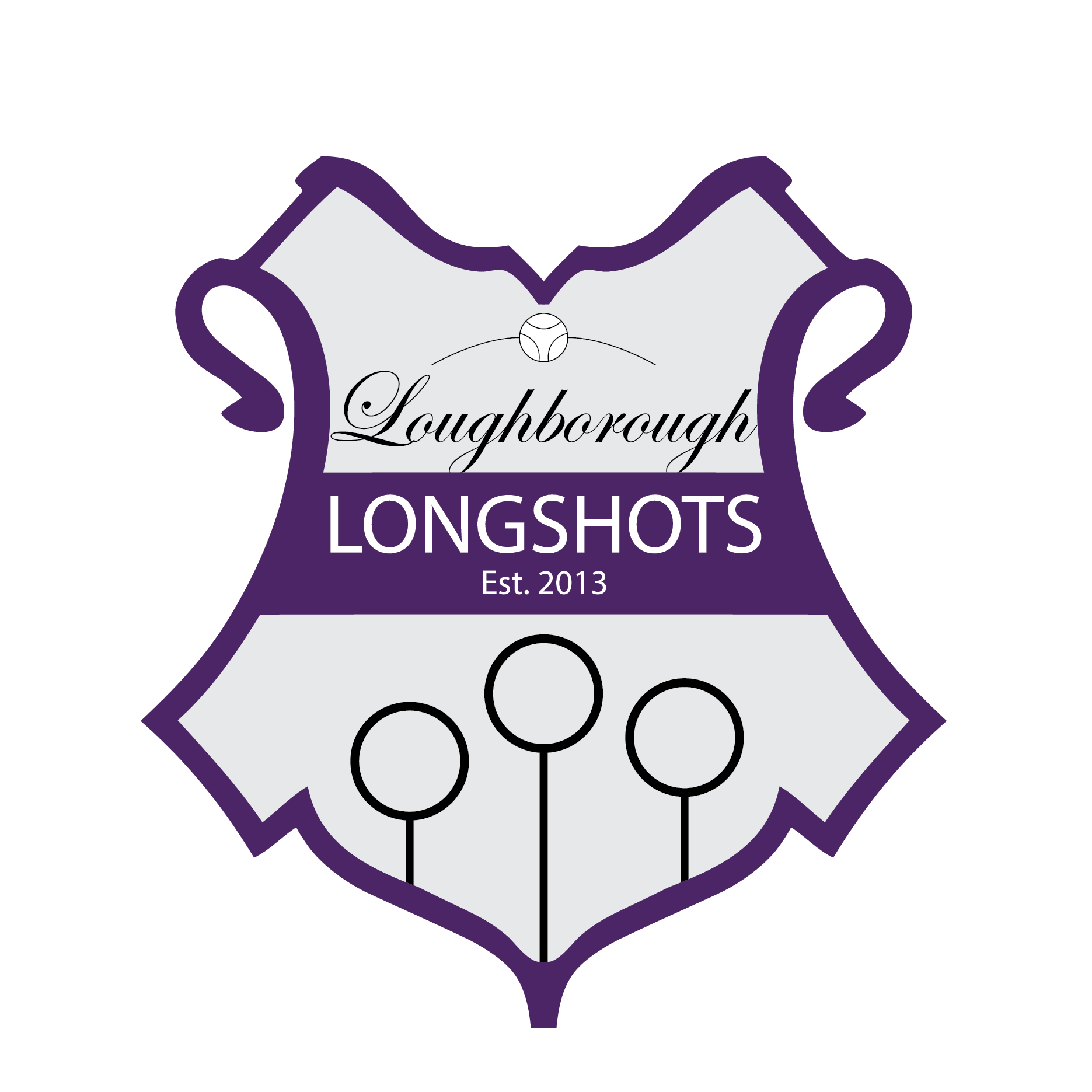 Loughborough Longshots logo