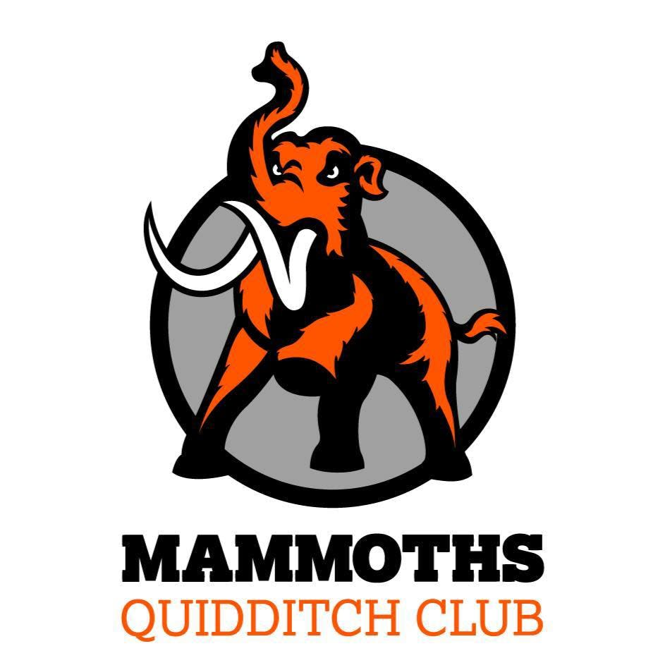 Oxford Mammoths logo