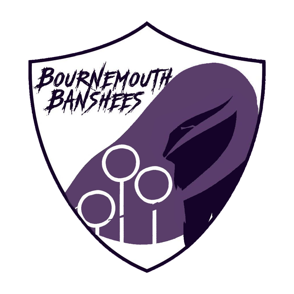 Bournemouth Banshees QC logo