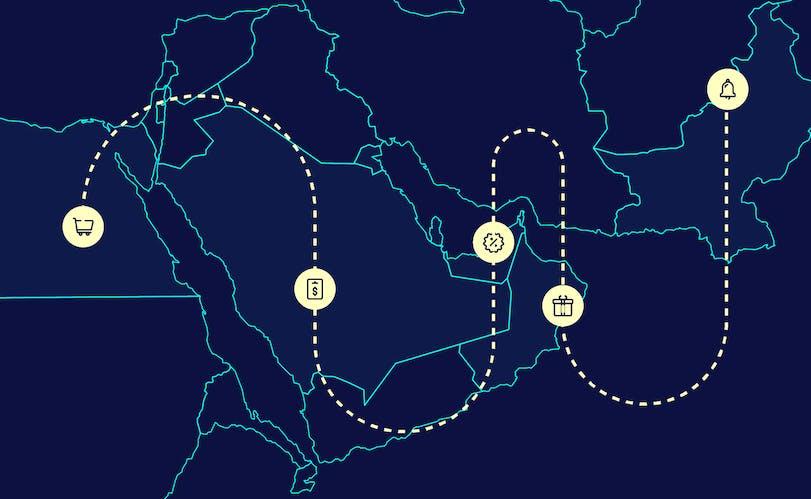 MENAP payments report