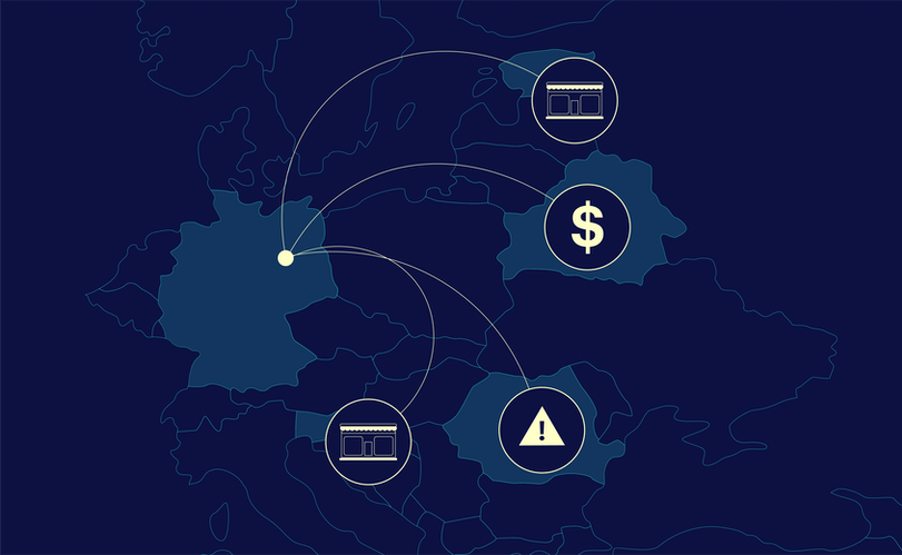 Five payment challenges that stand in the way of cross-border ecommerce success