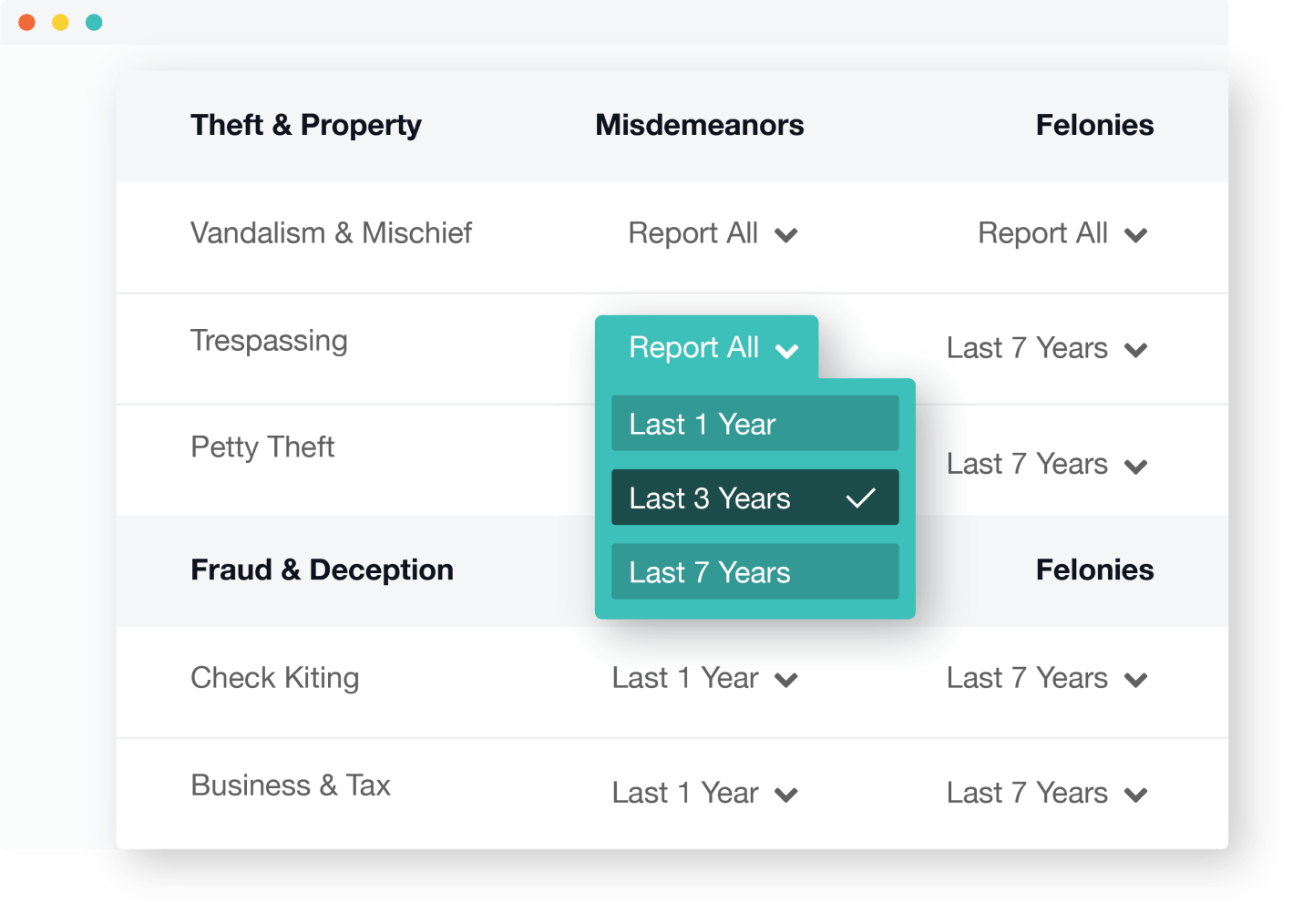 Smart Adjudication Checkr Hiring And Risk Products Checkr