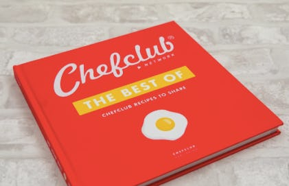The Best of Chefclub