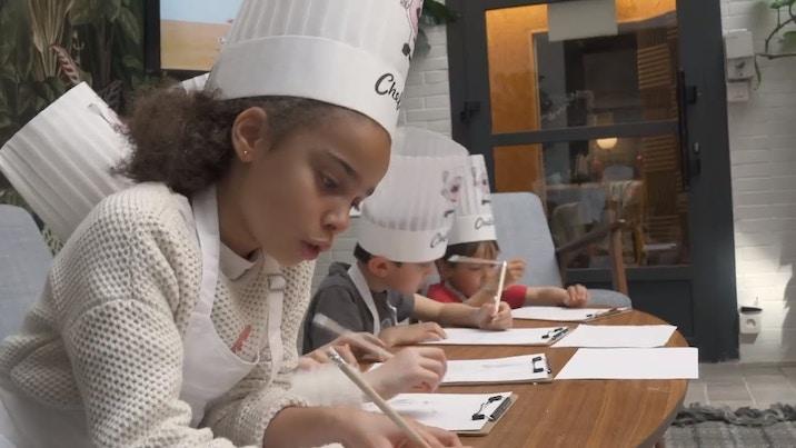 Chefclub kids