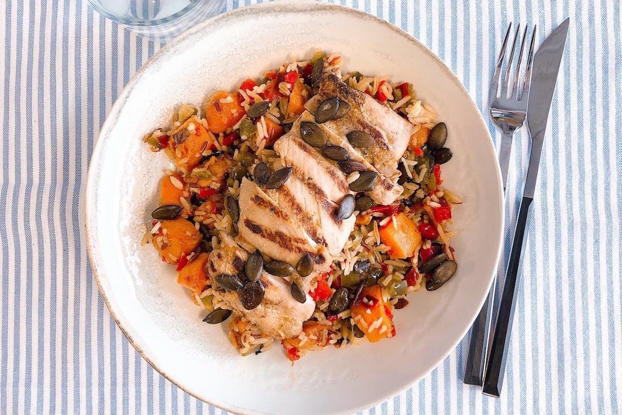 menu — chefly