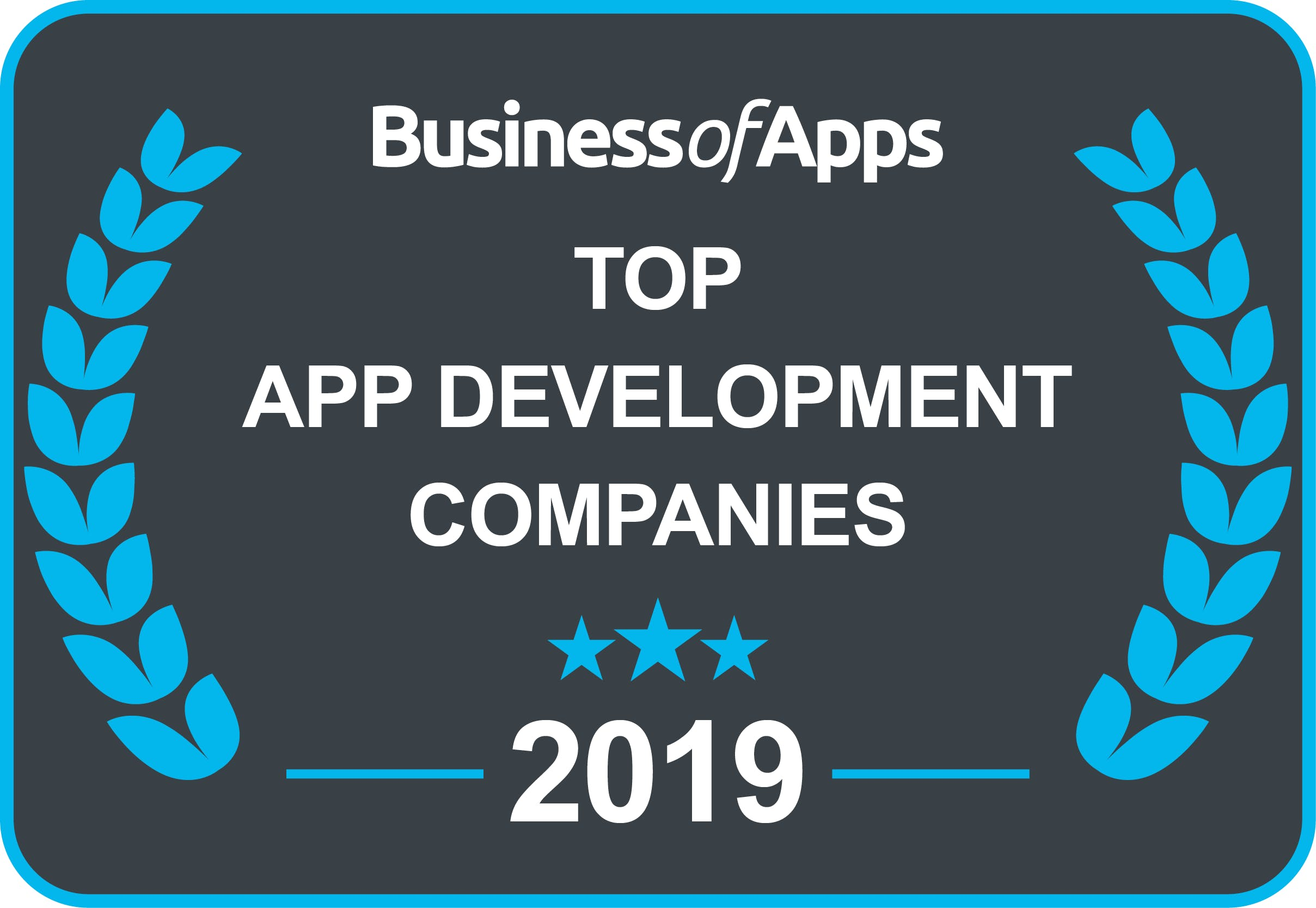 business of apps Chelsea Apps award