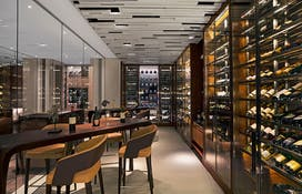 Wine Museum & Cigar Lounge