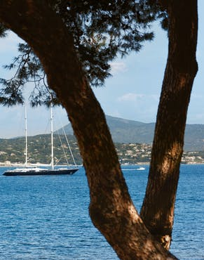 christmas voucher for the french riviera