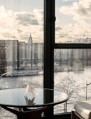 Suite Seine