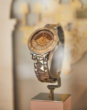 2019 season: a unique edition of the Dior Grand Bal timepiece