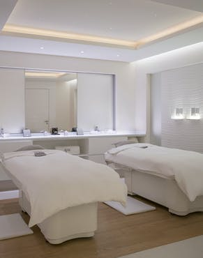 Treatment Cheval Blanc Spa Courchevel