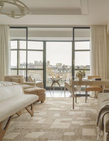 Junior Suite Seine