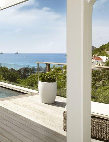 3-Bedroom Hillside Villa