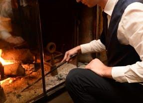 Moments de douceur concoctés par les Alchimistes de la Maison