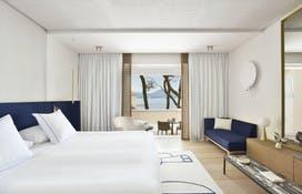 Sea Junior Suite