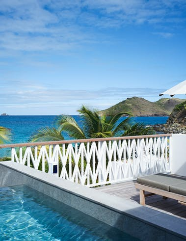 St-Barth Escape
