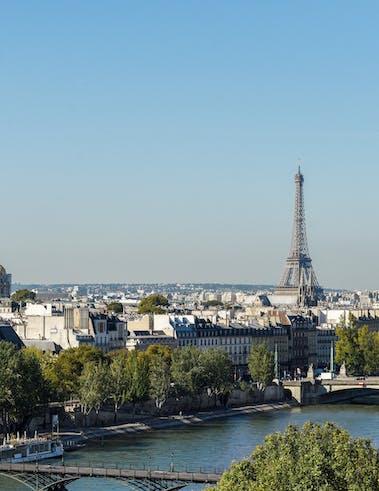 Suite Eiffel