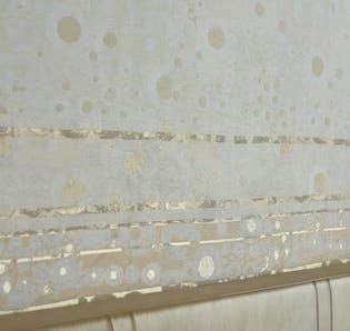 intérieur de luxe parisien cheval blanc lvmh