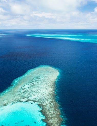 L'atoll de Noonu