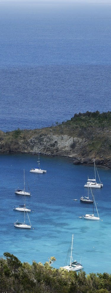 St-Barth Isle de France