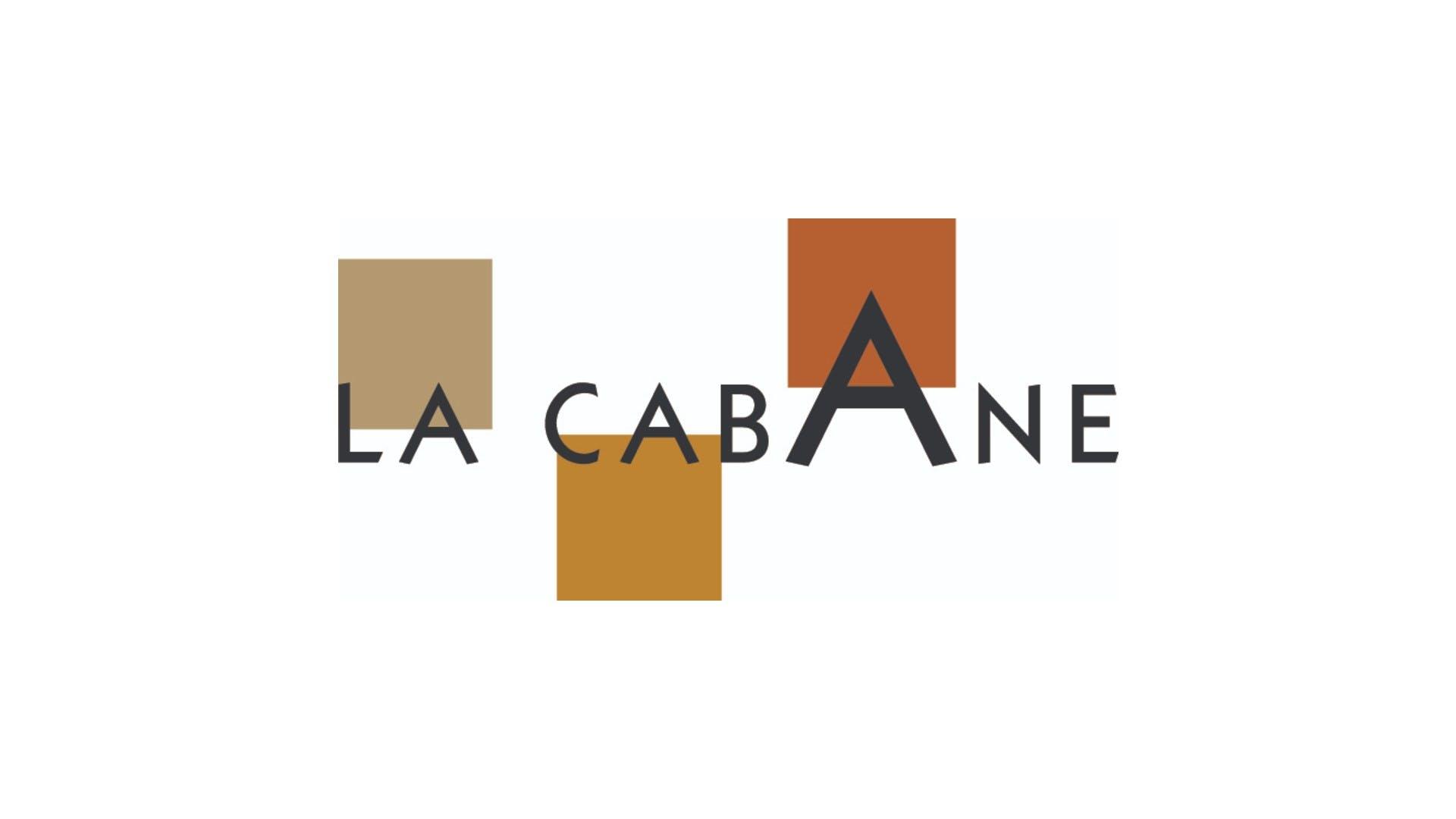 La carte de La Cabane
